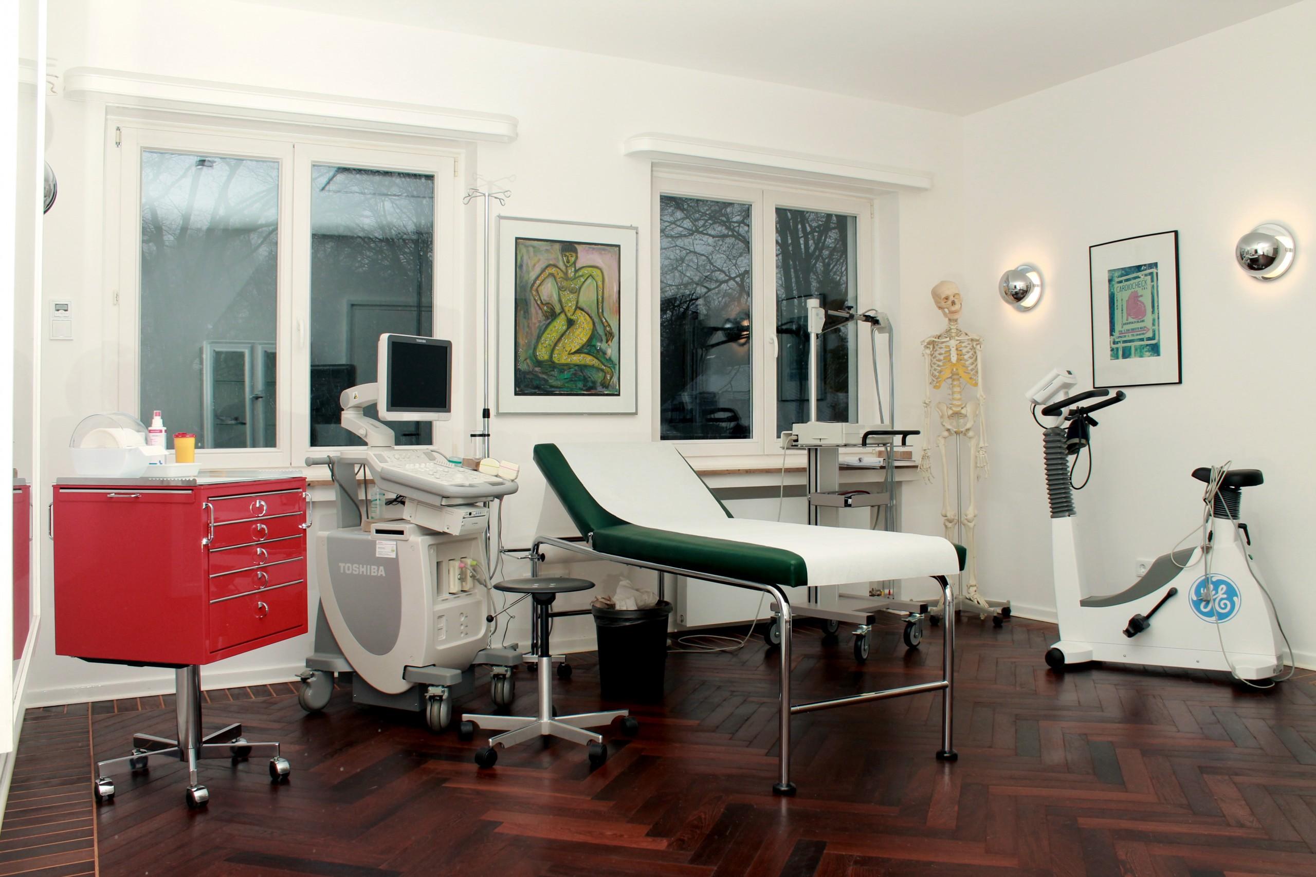 Praxis Dr.Zweier Duisburg