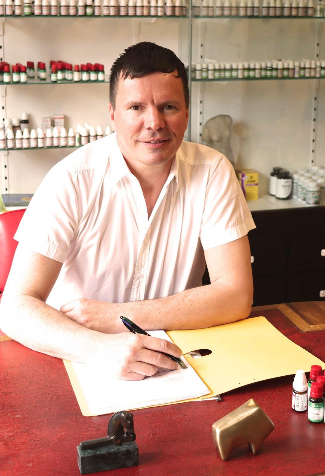 Dr.med Sven Zweier
